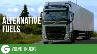 Volvo Trucks: Alternative Fuels thumbnail