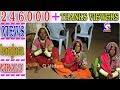 Tulja Bhavani Aarti Banjara Vol{2} {kolaytara } {dasara Viralu Geet} Qvideos video