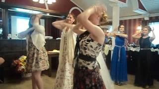 украли жениха на свадьбе