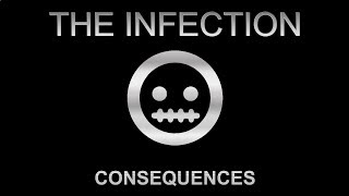 The Infection - Consequences (Official Music Video) Video