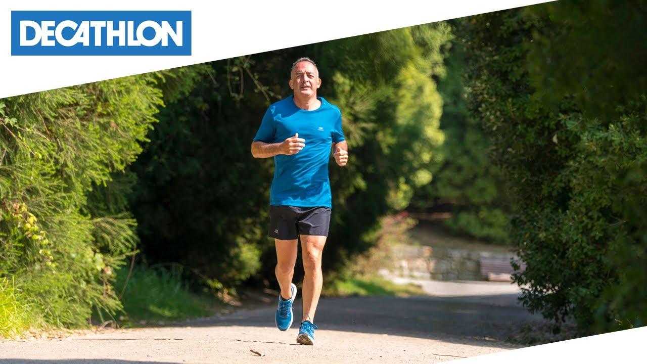 49910b355 Scarpe da jogging RUN CUSHION (uomo) KALENJI | Decathlon Italia ...