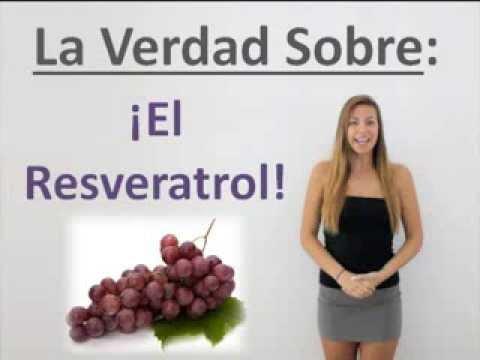 Resveratrol Capsulas Sus Propiedades Y Para Que Sirven