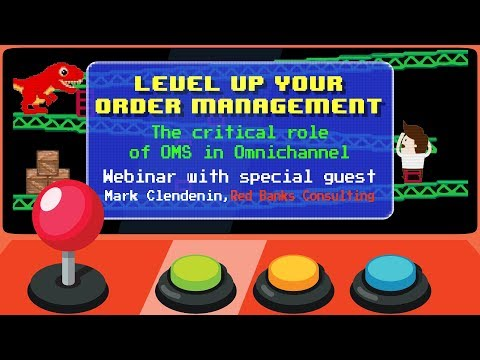 Level Up Your Order Management