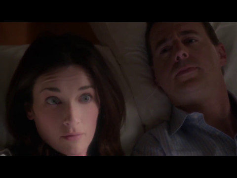 NCIS  Something Blue 14x23  McGee and Delilah are expecting