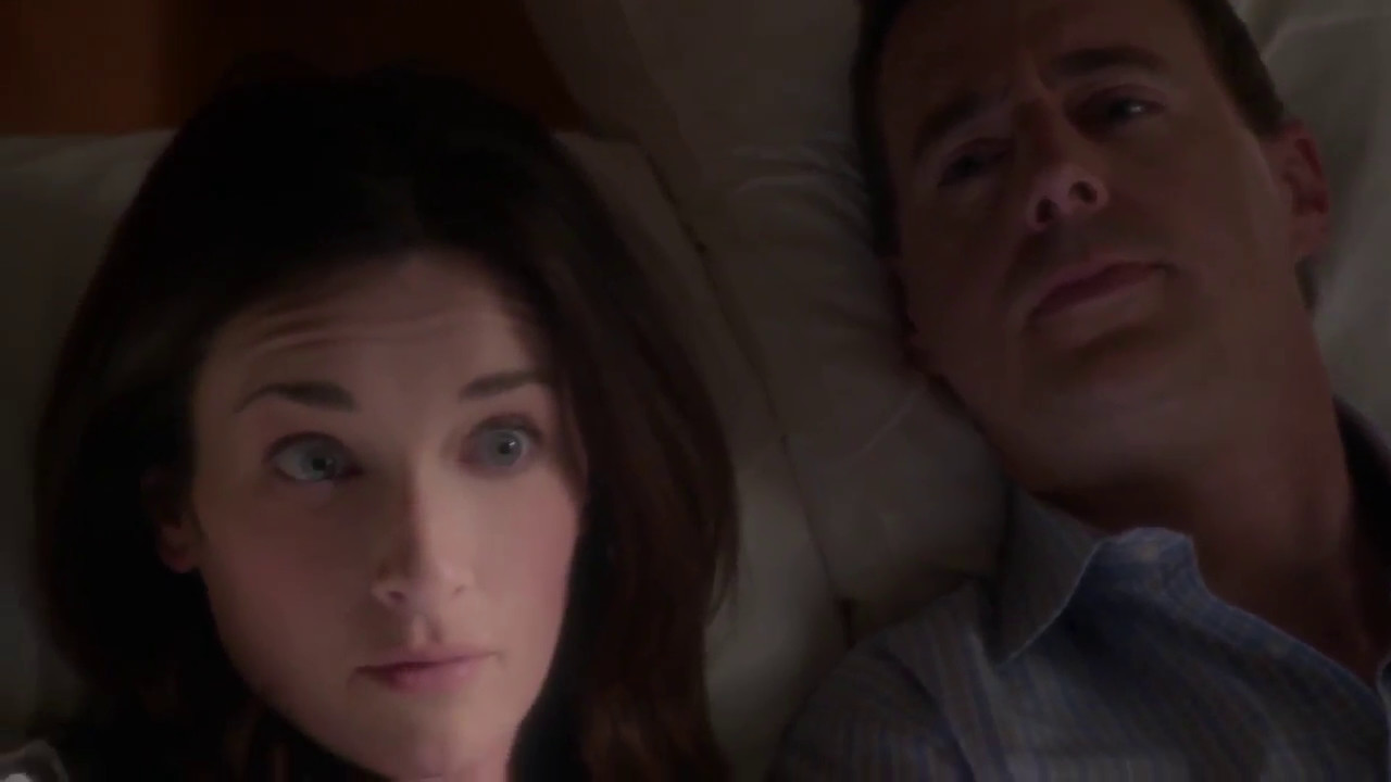 [ NCIS ] Something Blue 14x23 - McGee and Delilah are expecting