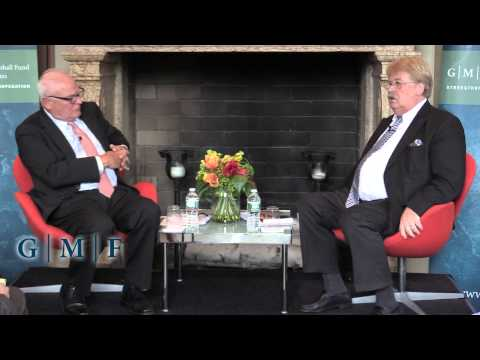Russian Expansion - A Reality or Fiction: A Conversation with Elmar Brok