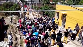 Pendon quechultenango parte 2 2014