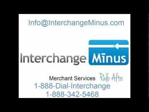 Merchant Services Palo Alto