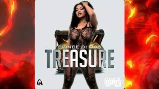 Prince Di Don- Treasure - October 2020