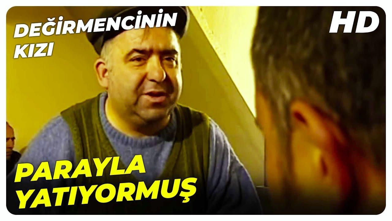 Değirmencinin Kızı | Köylü, Aloya'nın Dedikodusunu Çıkarıyor | Gökçe Yanardağ Türk Filmi