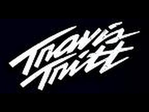 Travis Tritt - Country Club (Lyrics on screen)