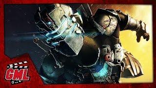Dead Space 2 (jeu) - Film complet FR