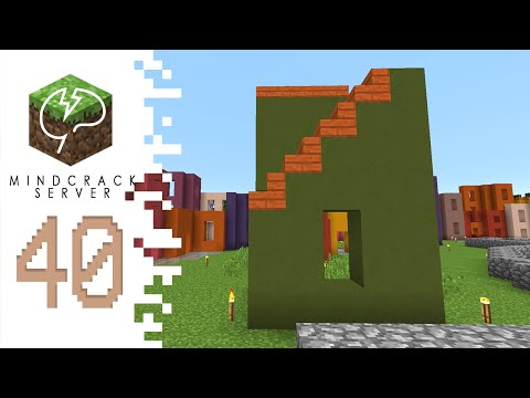 Beef Plays Minecraft - Mindcrack Server - S5 EP40 - All New!