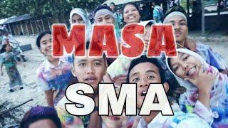MASA SMA - Angel 9 (Lirik)-SMKN 2 Tebing Tinggi