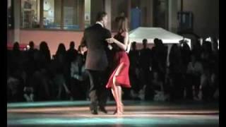 Tangomania 2009 - Tobias Bert y Loredana de Brasi