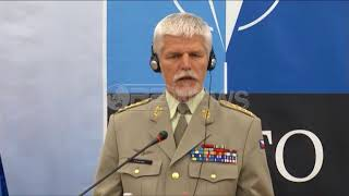Takimi në Tiranë - Ushtria e Kosovës, NATO: Nuk ka marrëveshje me Serbinë