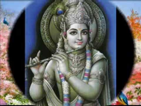 Hare Krishna Maha Mantra-Mix