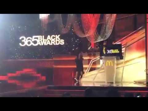 Toni Braxton Acceptance Speech at Essence Festival 2016 365 Black Awards