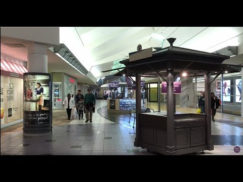 Buena Park Downtown Mall (TDLOAT: Ep. 72)