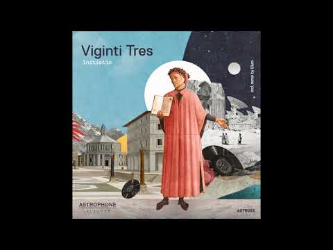 Viginti Tres - Initiatio (Elum Remix)