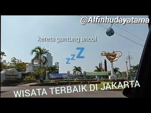 tempat-wisata-terbaik-di-indonesia-#ancol