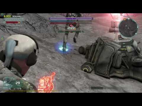 Defiance shadow war gameplay live