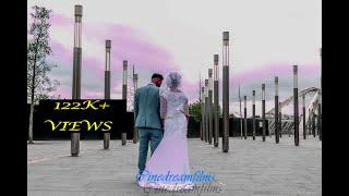 Chura Ke Leja | Cinematic Wedding Trailer | Shahid & Shuhada | Cinedreamfilms