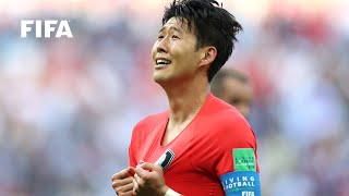 Afc Nations At The Fifa World Cup Best Moments MP3