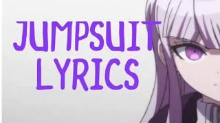 Nightcore - Jumpsuit (Female Rock Version) {Lyrics}