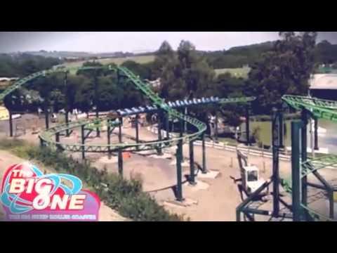 Metroland New New Roller-coaster