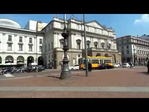 Italy // School trip 2016