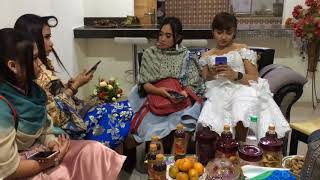 New Areka Bareng Jihan Audy | Persiaan Sebelum Manggung |