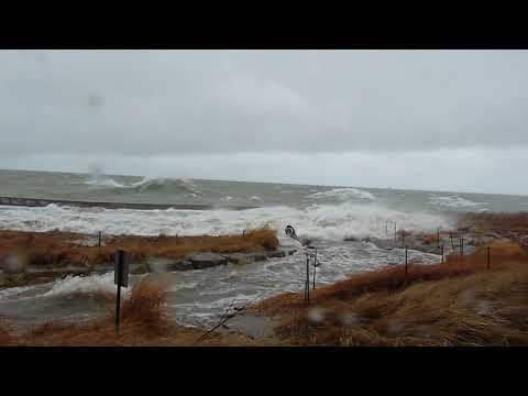 January 11, 2020 Chicago Storm
