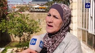 محطات النضال للمرأة المقدسية في القدس
