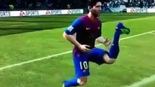 FIFA 13 TOP 20 GOALS! (1080p HD)