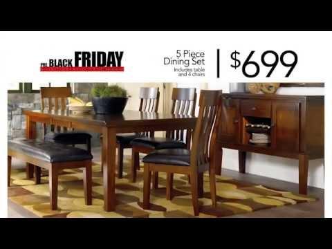 Ashley Furniture Pre Black Friday Sale