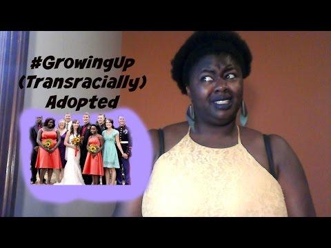 #GrowingUp(Transracially)Adopted Mp3