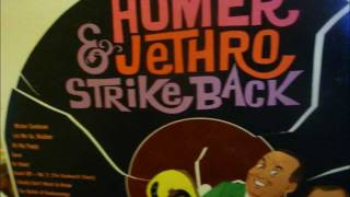 Sound Off - No. 2 (The Duckworth Chant) - Homer and Jethro (Strike Back)