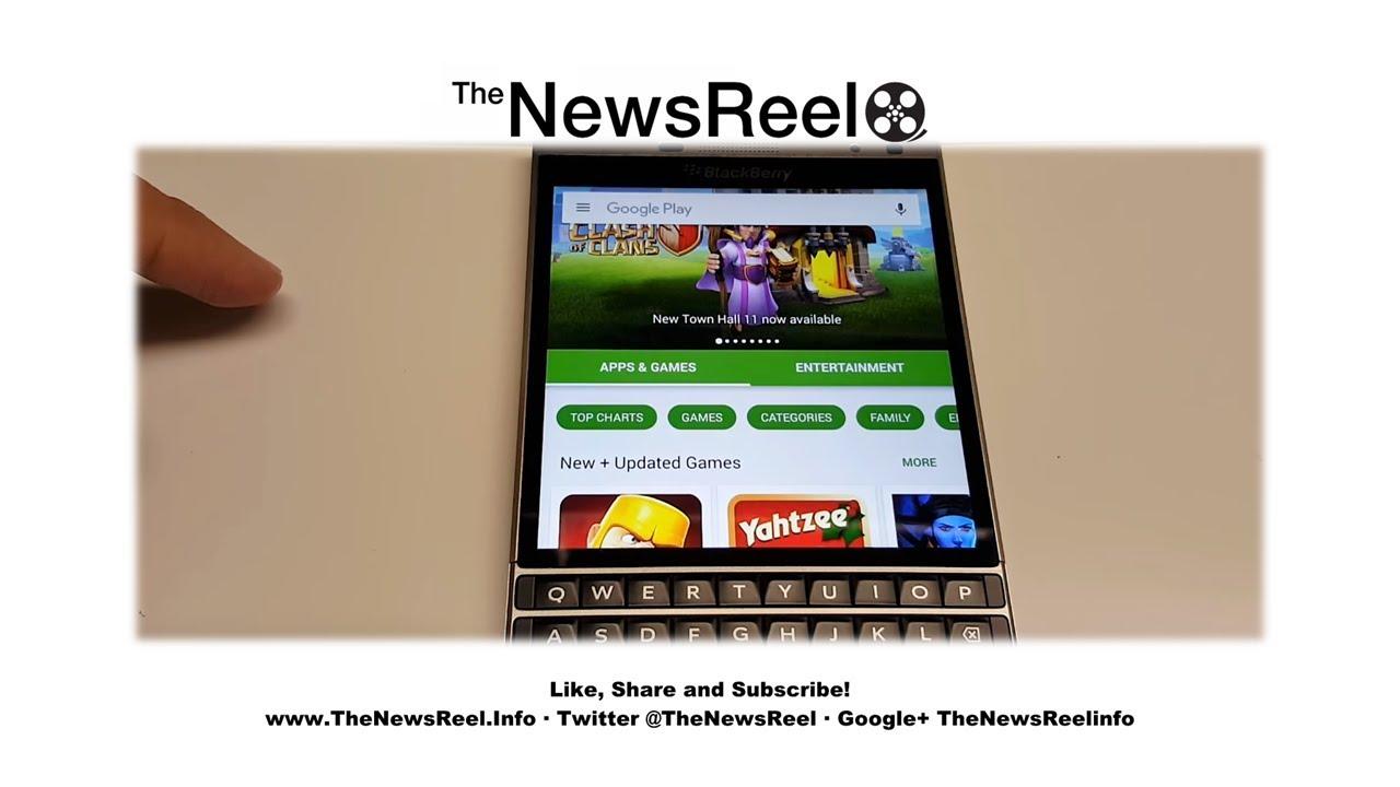google play service apk for blackberry