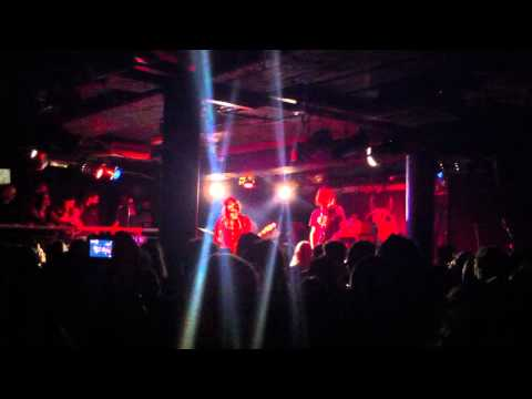 Sungrazer - Wild Goose Live @ TheDesertfest 2012 London
