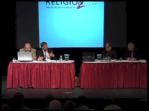 Debate - Does God Exist (Imagine No Religion 2)