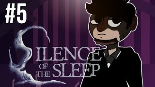 Silence of the Sleep - Part 5 - Put It In The Hole - Gameplay Walkthrough
