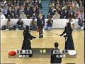 宮崎正裕 x 栄花直輝 - 第48回 全日本剣道選手権大会 / 미야자키 마사히로 x 에이가 나오키 / M. MIYAZAKI x N. EIGA, 48th AJKC