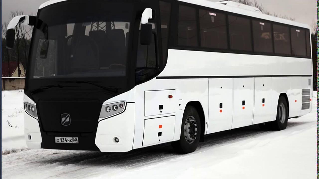Автобус ГОЛАЗ-52911 Круиз 400лс. мест 47
