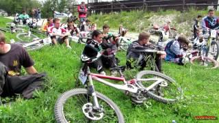 Tare ca Piatra 8 - Downhill part1 - Muntele Cozla,Piatra Neamt,Romania - HD