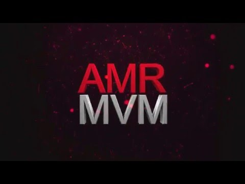 💖 AMR MVM OFFICIAL INTRO 💖