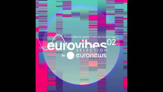Eurovibes 2   Sorcha Richardson  Alone David K & Lexer remix