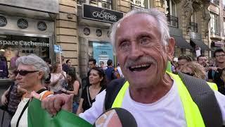 Marche pour le climat (13 octobre 2018, Paris)