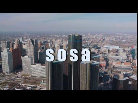 Bullet 9 ft. Don Phenom - Sosa (Official Video 4K)