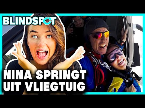SURPRISE VOOR NINA WARINK?! | Blindspot - CONCENTRATE